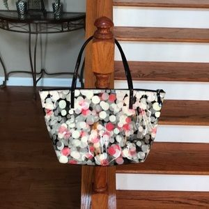 kate spade Bags - ♠️ Kate Spade Limited edition Bubbles tote♠️